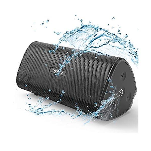 AY Portable Wireless Speaker