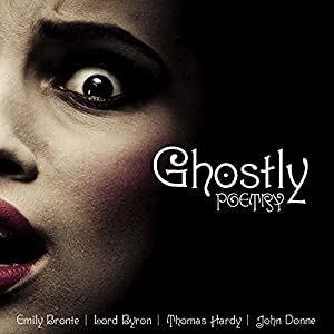 Ghostly Poetry Audiobook