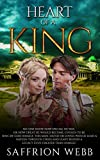 Free eBook - Heart of a King