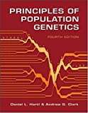 Principles of Population Genetics, Fourth Edition, Daniel L. Hartl, Andrew G. Clark, 0878933085