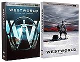 Westworld - Season 1 and 2 DVD Set