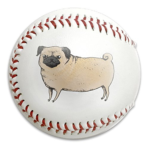 Pugster Baseball - 3