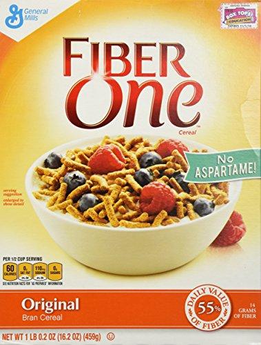 Fiber 1 Bran Cereal, 16.2 oz