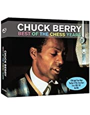 Best Of The Chess Years (3CD)
