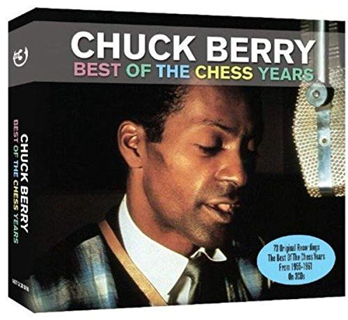 The Best Of The Chess Years (Chuck Berry Best Of)