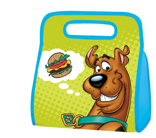 Thermos Lunch Sack Scooby Doo