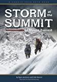 Storm at the Summit of Mount Everest, Ryan Jacobson and Deb Mercier, 1591932750