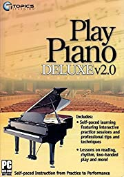 Play Piano Deluxe v2.0