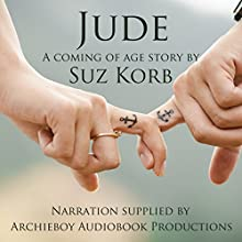 Jude Audiobook by Suz Korb Narrated by Renee Dorian