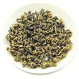 Product review for Lida-Best Quality Yunnan Handmade Golden Snail Bi Luo Chun Dian Hong Loose Leaf Black Tea Chinese Tea-500g/17.6oz