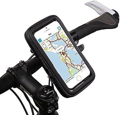 Acxeon Bike Mount Soporte para teléfono – Universal ajustable ...