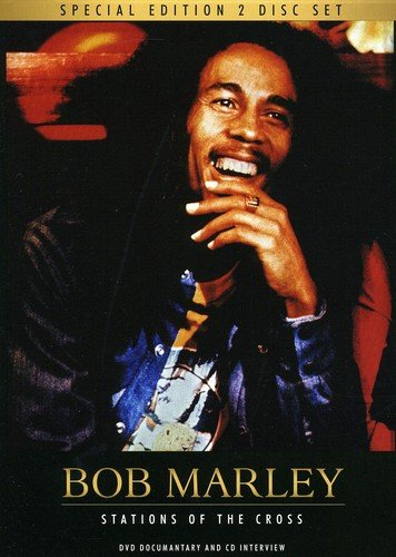 Bob Marley - Stations of the Cross - Marley Station