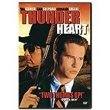 Thunderheart (Bilingual)