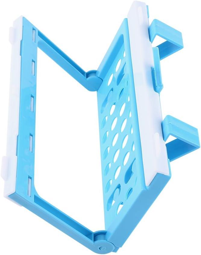 1PC Pliable en Plastique Sac /à ordures Support Suspendu Poubelle Support de Stockage de d/échets Gadgets de Cuisine BYARSS Support de Sac /à ordures