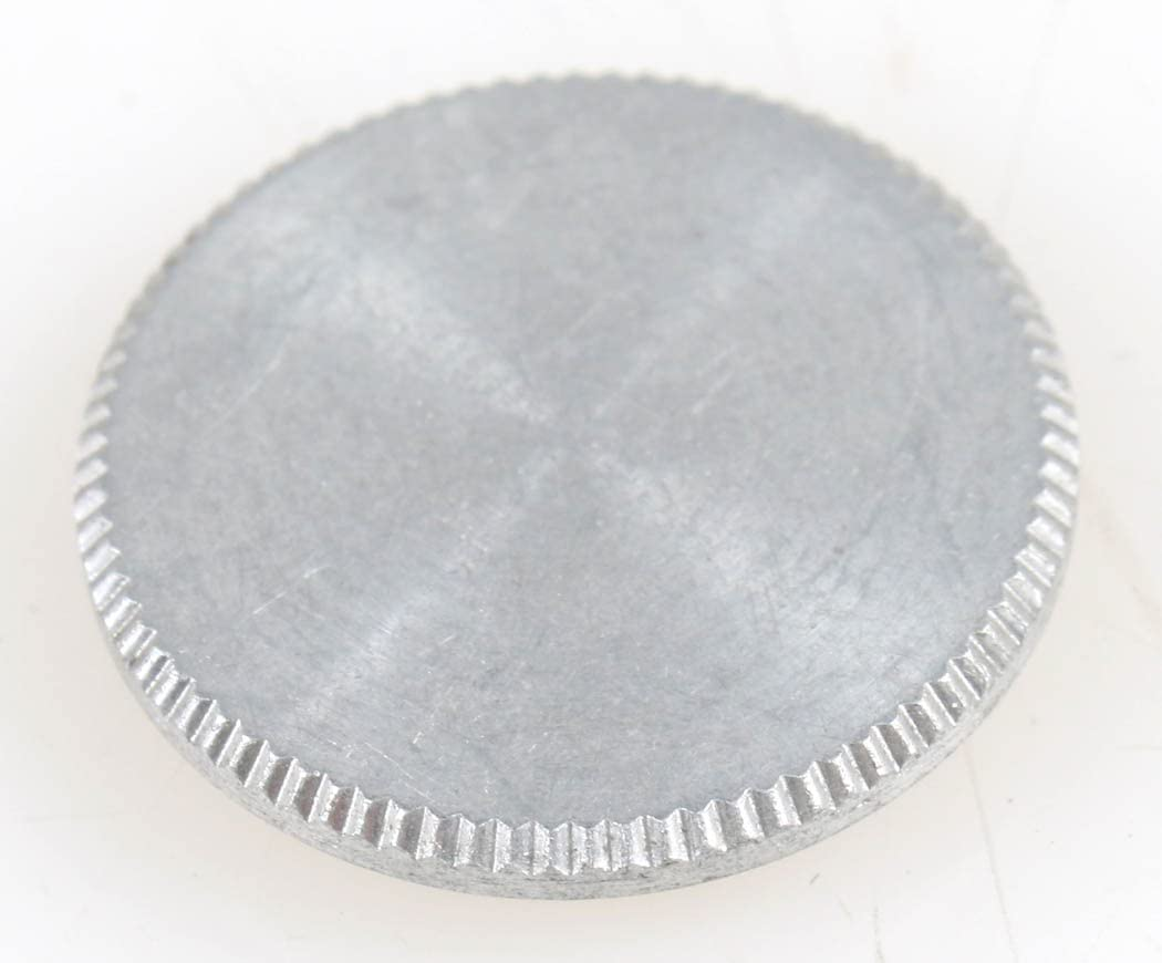 16MM WALZ METAL LENS CAP