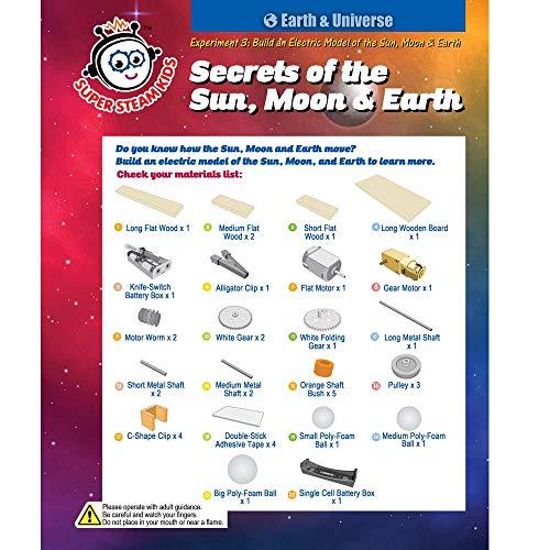 Buy sun earth moon