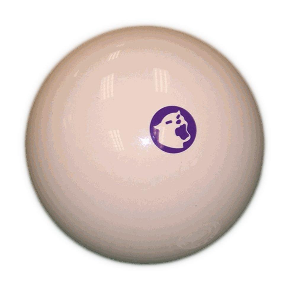 Valle Cougar Aramith perfecto, acabado satinado magnético de bola ...