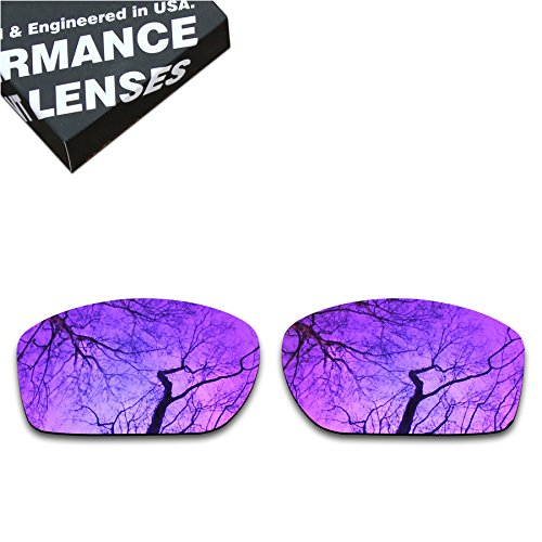ToughAsNails Polarized Lens Replacement for Oakley Valve New 2014 Sunglass - More Options