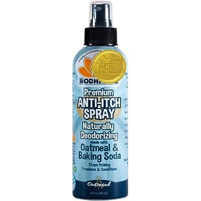 Anti Itch Oatmeal Spray