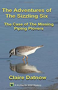 The Adventures of The Sizzling Six:: The Case of The Missing Piping Plovers (Volume 8)