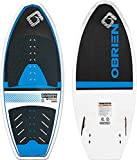 "2017 O'Brien Vader 56"" Wakesurf Board review"