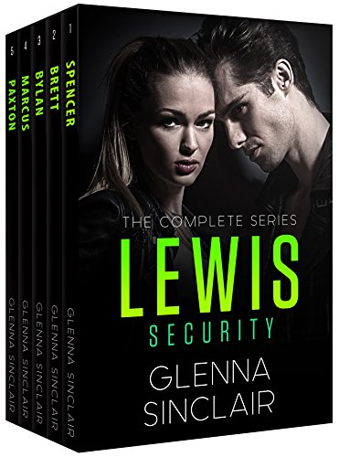 Lewis Security