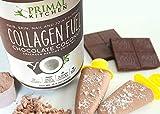 Primal Kitchen Collagen Fuel Protein Mix, Chocolate