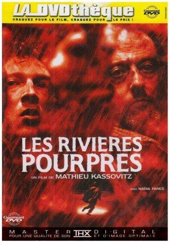 Les Rivières pourpres [Francia] [DVD]