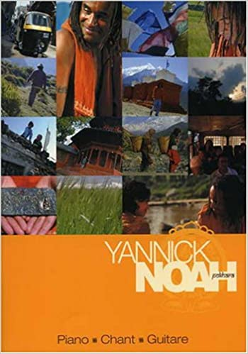 yannick noah pokhara