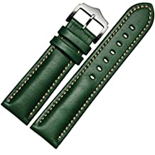 For Samsung Galaxy Gear S2 Classic SM-R732, Ikevan ® Fashion Genuine Leather Watch Band Strap For Samsung Galaxy Gear S2 Classic SM-R732