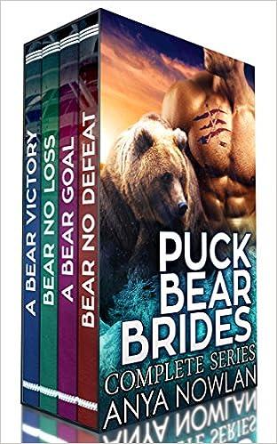 99¢ – Puck Bear Brides