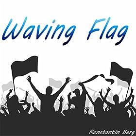 Genimes Waving Flag English Mp3 Free Download