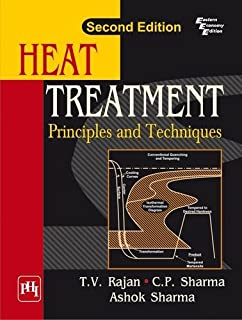 Buy physical metallurgy principles book online at low prices in heat treatment principles and techniques fandeluxe Gallery