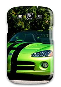 Hot YrqQYUD1146WNqvo Vehicles Car Tpu Case Cover Compatible With Galaxy S3