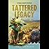 Tattered Legacy (A Nora Abbott Mystery)