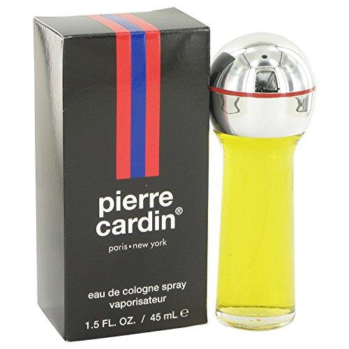 - Pierre Cardin By: Pierre Cardin 1.5 oz EDC, Men's -Free Gift Included-