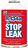 Interdynamics 308 R-134a Refrigerant with Stop Leak - 12.3 oz.
