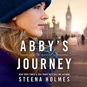 Abby's Journey Audiobook