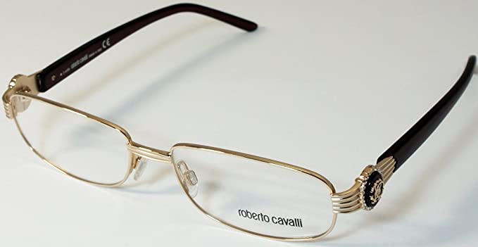 6e1f4332565 Lunettes de vue ROBERTO CAVALLI RC0540 028  Amazon.co.uk  Clothing