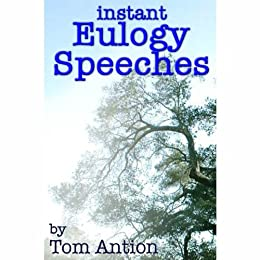 Instant Eulogy Speeches (English Edition) - eBooks em ...