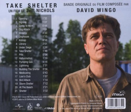 Take Shelter (Original Soundtrack)