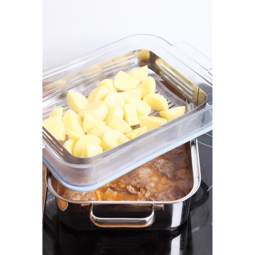 Wmf 1740166040 vitalis asia aroma olla para cocinar al - Olla para cocinar ...