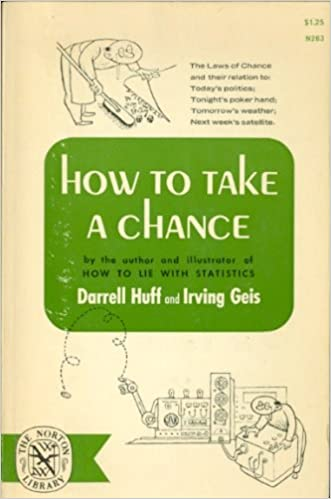 image for How to Take a Chance
