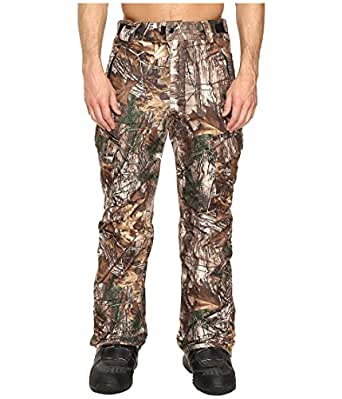 686 Men's Authentic Smarty Cargo Pants Realtree Xtra Camo Pants