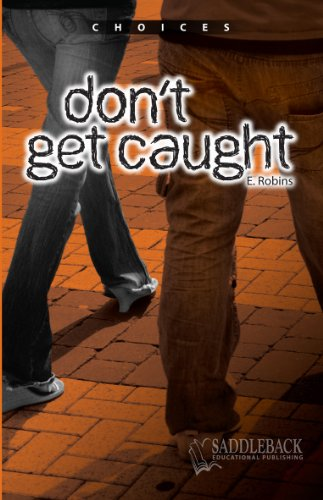 Don't Get Caught (Choices)