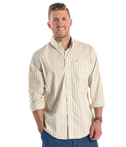 (Southern Shirt Sandpiper Plaid)