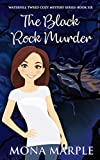The Black Rock Murder (Waterfell Tweed Cozy Mystery Series) by  Mona Marple in stock, buy online here