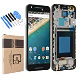 for LG Nexus 5X Screen Replacement,LCD Display Screen and Touch Screen Digitizer for H791 H790 SRJTEK Parts