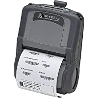 Zebra QL 420 Plus Q4D-LUGA0000-02 Label Thermal Printer