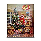 jelly belly free shipping - Jelly Belly Count Down to Christmas Calendar 6.7 Oz